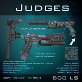 [BW] Judge - Box
