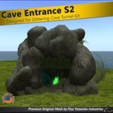 [FYI] HD Mesh Cave Entrance S2 for Cave System