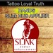 Tattoo Loyal Truth - SLink Hands Appliers