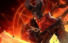 Limited 50% Halloween Deal ! Hell Demon Avatar