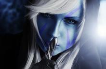 77% DISCOUNT ! Drow Ranger Halloween Avatar