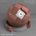 Seamless Modern Tile Materials  - Terracotta - Diffuse Normal Specular