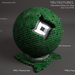 Seamless Domestic Tiles Texture Materials - Bottle Green- Diffuse Normal Specular