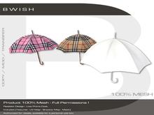 BWish - Umbrella Mesh Full Permissions