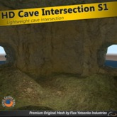 [FYI] HD Mesh Cave Intersection S1