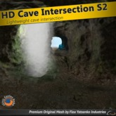 [FYI] HD Mesh Cave Intersection S2