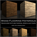 30 Seamless Rustic Wood Plank Material Maps V2  Diffuse Normal Specular Textures