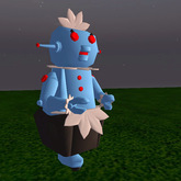 Rosie the Robot Avatar
