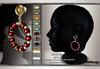 GeWunjo : VERENA earrings
