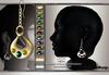 GeWunjo : LEXIE earrings