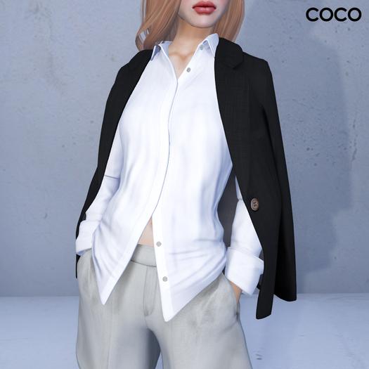 *COCO*_JacketOverShoulders_Black