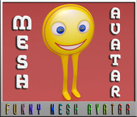 SMILE-MESH-AVATAR-1