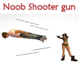 SasTech Noob Shooter