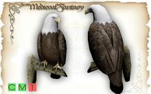 [MF] Mesh Eagle (boxed)