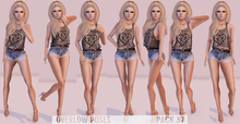 Overlow Poses - Pack 37