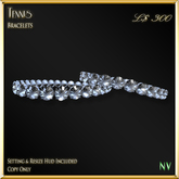 [NV] Jewelry - Tennis Bracelets