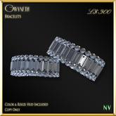 [NV] Jewelry - Gwyneth Bracelets