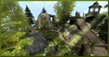Mesh seasons dream forest summertime