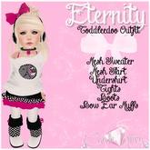 Candii Kitten - Eternity Toddleedoo Outfit