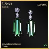 [NV] Jewelry - Gwyneth Earrings
