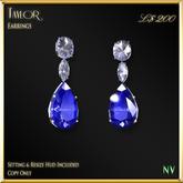 [NV] Jewelry - Taylor Earrings
