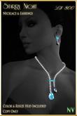 [NV] Jewelry - Starry Night