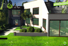 inVerse® MESH Tampa - extreme low prims full furnished  modern house  500+ anims