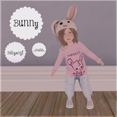 {Blubb} Bunny Outfit