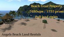 Angels Beach Land Rentals