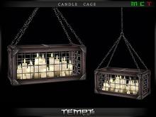 *TEMPTii* CANDLE CAGE - MOD/COPY