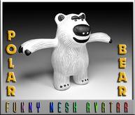 POLAR BEAR - MESH