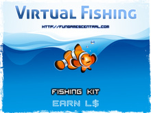 Virtual Fishing Kit v2.6