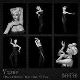 {NanTra} Vogue
