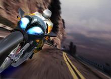 Super bike VSK-1200 motor