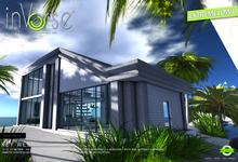 inVerse® MESH Key West- Extreme low LI  full furnished minimal house