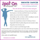 Spot On Smooth Dancer 1.0 (boxed)