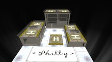 <Philly> Helipad Fat Pack