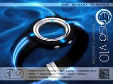 Ensō v1.0 - CYBER Edition