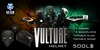 Vulture head ad wide