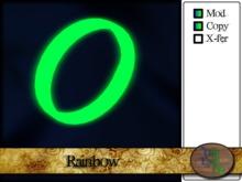 >^OeC^< - Rainbow Bracelets