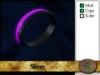 >^OeC^< - Sliver Bracelet