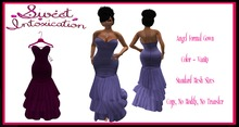 ::Sweet Intoxication:: Angel Gown - Vanity **Promo Limited**