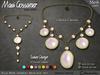 Necklace - Ayla Moon Goddess
