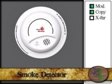 >^OeC^< Smoke Detector