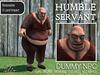 -TESLA- Humble Servant NPC/dummy