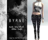 (BYRNE) Ande DEMO Outfit (BOX)