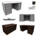 [LR]Mesh Desk 1 FULLPERM