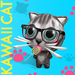 Kawaii Cat - Mesh Avatar