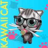 Kawaii Cat - Mesh Avatar