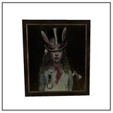 Steampunk Art Alice - Belle Belle Furniture